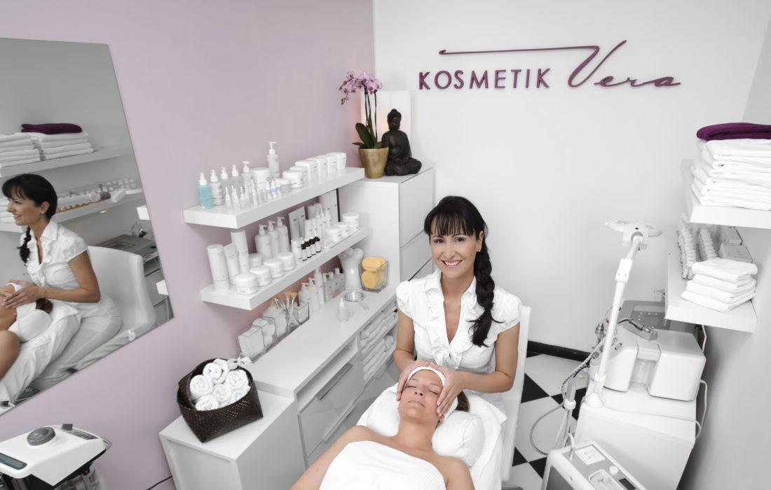 Kosmetik Vera Gesichtsbehandlungen in 1010 Wien